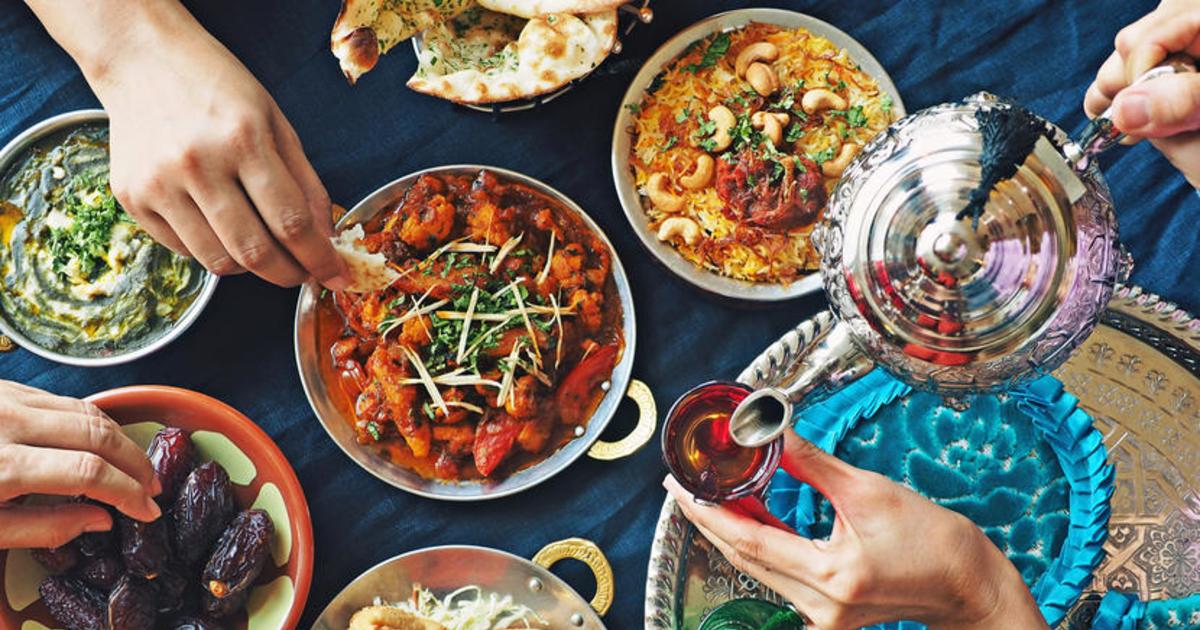 رمضان 2020 دبي عروض الإفطار والتوصيل مطاعم تايم أوت دبي
