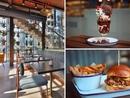 النظرة الأولى: مطعم إل دي سي في أبراج بحيرات جميرا