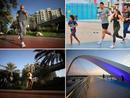 دبي تتحوّل بكاملها إلى ميدان سباق هذه العطلة