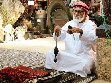 سوق مدينة جميرا يحتفل باليوم الوطني الإماراتي 2020