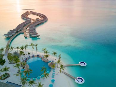 اربحوا عطلة في المالديف خلال مهرجان دبي للتسوق