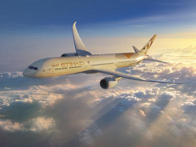 الاتحاد للطيران تستأنف رحلاتها إلى الدوحة